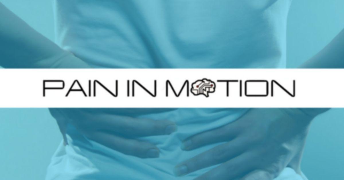 Sensibilización central en la práctica clínica - Madrid