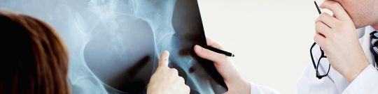 Signos radiológicos explicados