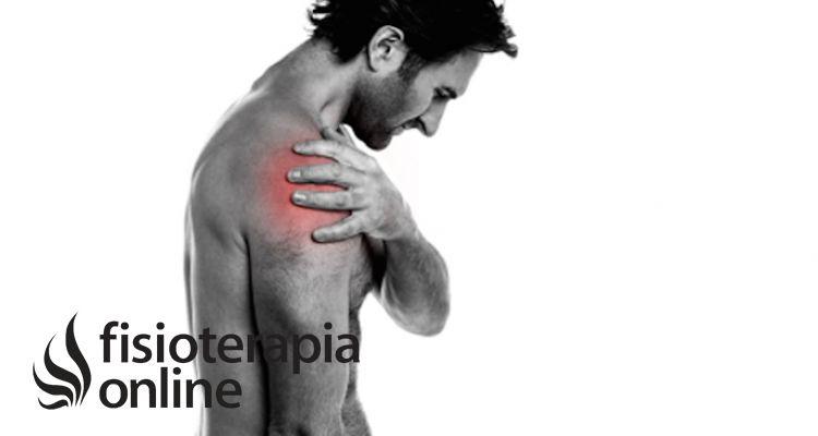 Capsulitis adhesiva y tratamiento complementario mediante fortalecimiento del manguito rotador