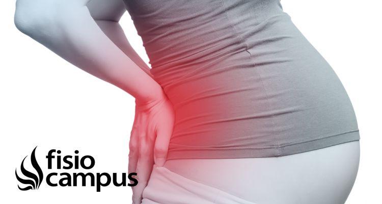 acupuntura dolor pélvico embarazo