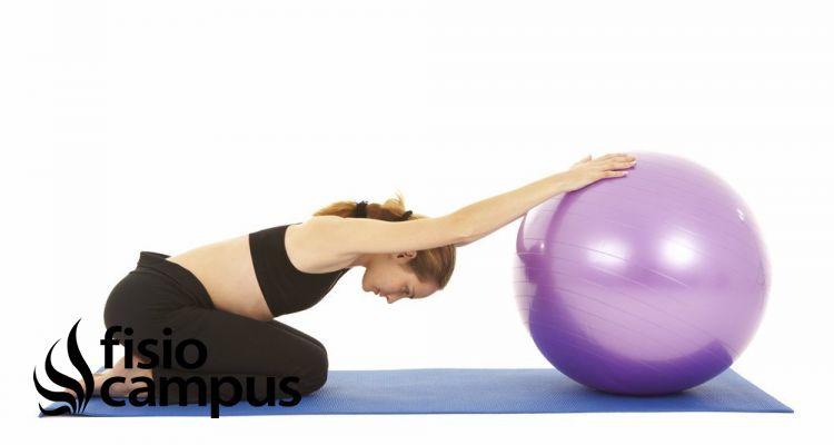 ejercicios para aliviar el lumbago