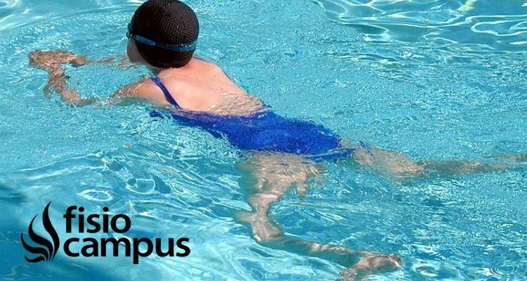 La natación, un aliado en el tratamiento de la fibromialgia