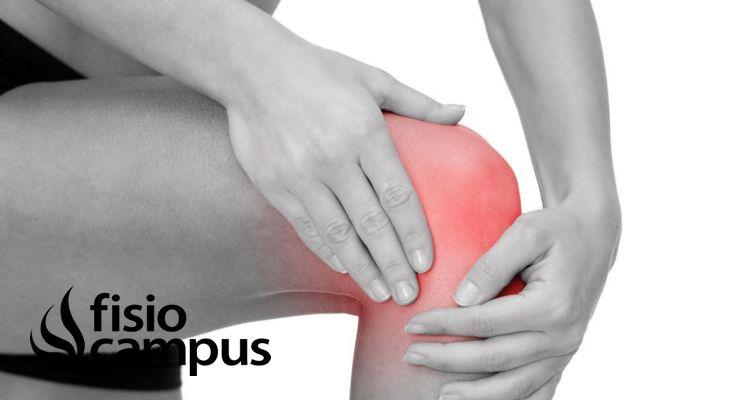 Tratamiento conservador de la tendinopatía rotuliana mediante la combinación de ejercicios excéntricos y punción seca- Caso clínico