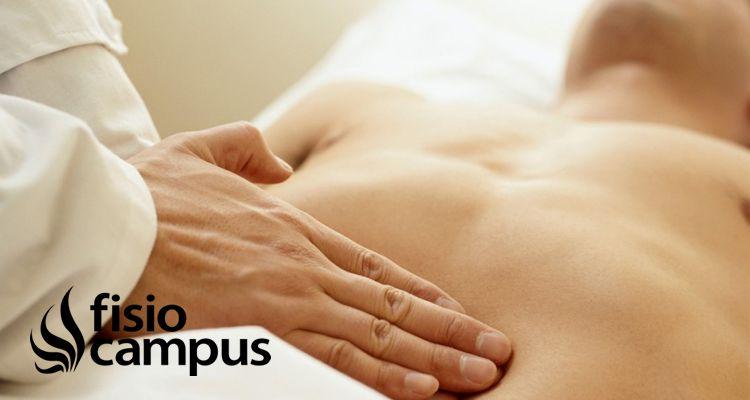 Diafragma abdominal: anatomía, evaluación, signos de disfunción, técnicas de tratamiento y evidencia científica