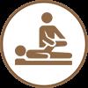 Comprometidos los valores de la fisioterapia