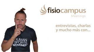 FisioMeetings Ángel Villamor