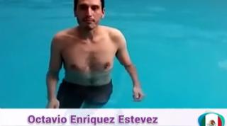 Entrevista a Octavio Enríquez