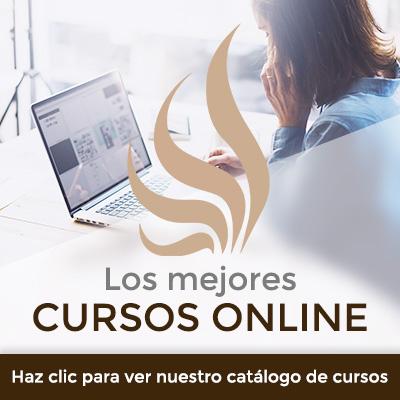 Enlace a los cursos online de FisioCampus